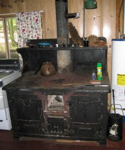 1800's wood burning stove, what is it worth.? - Yahoo! Answers NZ
