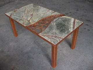john dupree table