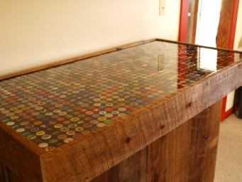Rs Bottlecap Table