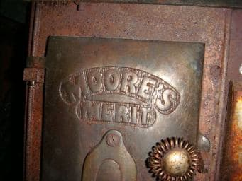 Cast Iron Cook Stoves Where To Find Parts And How To Restore
