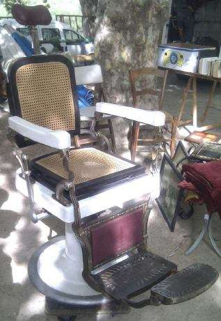 barber chair 12