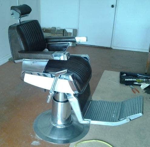 barber chair 19