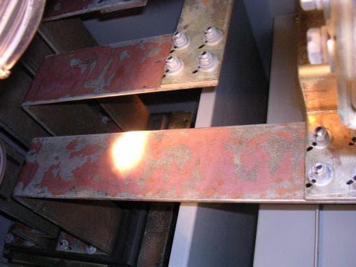 Silver Flashing vs Tin Plating of Switchgear Bus Bar
