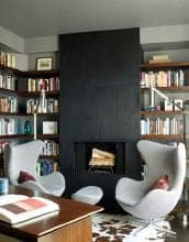 black steel decor 2