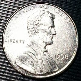 I Also Have A 2009 Copper Penny With Picture Of Log Cabin On The Back It And Lincoln Front Never Saw 1 Those Before Either